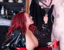 UK Mistress Jemstone